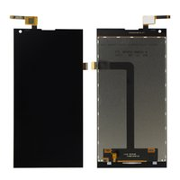 Wholesale Resistive Screen - Wholesale- Original For DOOGEE DG550 LCD Display With Touch Screen Digitizer Assembly Free Shipping