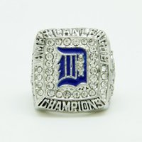 Wholesale Detroit Ring - 2006 Detroit Tigers America League Baseball Championship Ring
