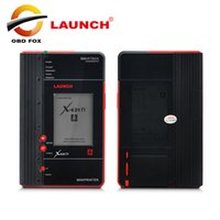 Wholesale Launch X 431 Super Scanner - 2017 New arrived Launch X431 Master IV 100% original update online directly X-431 IV Multi-language Super scanner free shipping