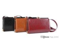 Wholesale Designer Womens Handbag - New Fashion Women Bag Shoulder Bags Girls Luxury Designer Totes Ladies Leather Handbags Womens Tote Bags Y8M High Quality