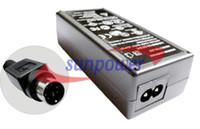 Wholesale Hard Drive China - 10pcs lot New 12V + 5V 2.5A AC Power Adapter Supply Charger 4Pin IDE for HDD Hard Drive HDD CD-ROM