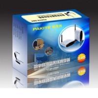 Wholesale Ir Video Audio Sender - PAKITE 150 Meter Wireless 2.4GHz Audio Video Sender Receiver with IR Remote Control Audio video signal amplifier no driver