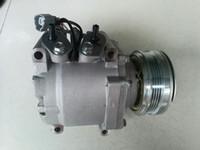 Wholesale Honda Parts For Sale - Factory direct sale auto parts a c compressor model TRS090 for HONDA CIVIC 1.4 38800-P2F-A000-M2 38800-P06-A000-M1 38810-P2F-A01