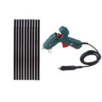 Wholesale Paintless Dent Repair Glue - PDR Glue Gun 12V 60W Heat Gun PDR Hot Melt Glue Sticks Paintless Dent Repair Tools Hand Tool Set PDR Toolkit Herramentas