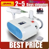 Neue Yag Laser Tattoo Removal Q Switch Spot Nevus Augenlinie Birthmark Entfernen Beauty Machine Salon Spa