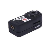 Wholesale Dvr Ip Vision - car dvr Mini Camera 720P HD Video Monitor IP Wireless Network Surveillance Security Night Vision High Quality Cam Video Telecamera