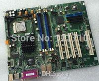 socket 478 carte mère ddr achat en gros de-Equipement industriel carte mère super P4SCE REV 2.1 478 socket