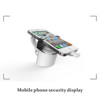 carrinho de exposição de varejo de telefone móvel venda por atacado-suporte móvel da exposição da segurança do suporte de exposição móvel da segurança de Invue para o anti roubo do telemóvel na exposição da loja de varejo