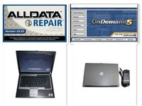 Wholesale Laptop Batteries Tester - NEW!! Alldata 10.53 +Mitchell OnDemand +2017.01 Mitchell Ultramate+ mitchell manager with a 1tb HDD all installed in a D630 laptop 4GB