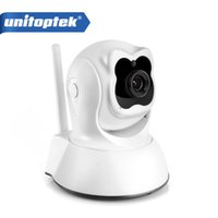 Wholesale Security Recording Camera - 720P 1080P Wireless IP Wifi Camera Wi-fi Security IR-Cut Night Vision Audio Recording Surveillance Network Indoor Baby Monitor Smart Camera