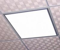 Wholesale led panel 36 resale online - 36 Watt x2 White Light k LED Panel Light for Office kitchen Overhead Lighting LLFA