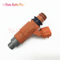 Wholesale Yamaha Spares - Auto Spare Parts High Performance Injector Nozzle CDH210 For Yamaha Outboard 115HP Mitsubishi Eclipse INP771 842-12223
