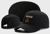 Wholesale Driver Caps Hats - Snapback Cayler sons Dabbin crew brand baseball cap men bear bear dad hat camouflage bone truck driver gorras bone Casquette hip hop caps