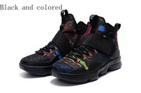 Wholesale Antiskid Shoes - Big Kids Althletic shoes AAA quality sneakers High top outdoor sport shoes 10 colors available 4y-8y Kids antiskid wearable sneakers