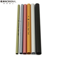 Wholesale curves sticks nail art tools online - For Set Nail Art Tools Different Size Color Curve Rod Sticks Artificial Nail Tool Shaping Stick