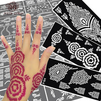 wholesale henna templates for hands buy cheap henna templates for