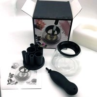 Wholesale Free Electronic Devices - Makeup Brush Cleaner Device Cleans and Dries Makeup brushes Machine Electronic Cleaning Machine Keeps Cosmetic Makeup Brushes Clean DHL FREE