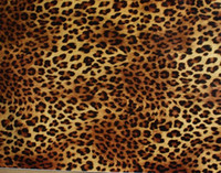 Wholesale Small Furniture Stickers - ticker wallpaper Leopard texture self-adhesive wallpaper renovation of old furniture cabinets tables refurbished stickers width 45cm by l...