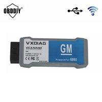 Wholesale fast programme - [VXDIAG Distributor] VXDIAG VCX NANO GDS2 and TIS2WEB Diagnostic Programming System for GM better than MDI Fast Shipping
