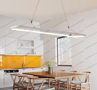 Wholesale Off White House - NEW Modern led Pendant Light for Kitchen Dining Room White Pendant Lamp for Coffee House Bedroom Suspension Hanging Ceiling Lamp MYY