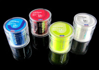 Wholesale 500 meters Fishing lines Number Genuine DAIWA fishing line imported from Japan Daiwa m fishing line nylon Line
