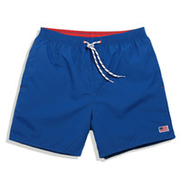 Wholesale plus size swim board shorts - sport clothing swimming board shorts for men summer fashion beach sea casual shorts swimwear male plus size clothes