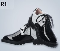 Wholesale d squared shoes online - Eva Store Co NNMMDD Children Casual Shoes Genuine Leather Fast Shipping
