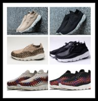 Wholesale Hard Drive Cheap - Free run shoe Lab Air Footscape Women NM Training Sneakers Shoes Discount cheap new men Driving Shoe Mens athletic Footwear Shoes US7-11
