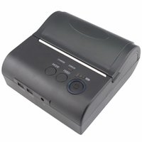 Wholesale Portable Bluetooth Receipt Printer - JP-80LYPD Mini 80mm IOS Android Bluetooth Thermal Printer 80mm Portable Bluetooth IOS Thermal Receipt Printer Bluetooth Android