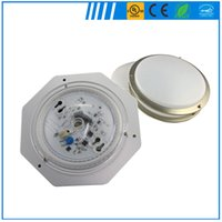 Led Pcb Modules for sale - 8w-30w driverless LED Round Aluminum PCB Board Module for Ceiling light