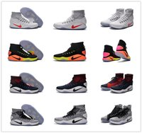 Wholesale Sale Woven Table - High cut Hyperdunk 2016 Basketball Shoes Men Discount Sale Original Sneaker ReTRO Weave Training Boots keep warm oreo 2014 Size 7- 12