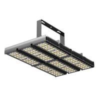 projet de lampadaire achat en gros de-180W 90-265VAC Lampe de sécurité 6500K pour éclairage extérieur de tunnel à LED extérieure, blanc froid, protection IP65 étanche à l'angle de faisceau 90 degrés pour le stade