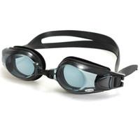 Wholesale Nearsight Glasses - Multi Prescription Optical Myopia Nearsight Goggle Glasses Sportswear Silicone Polycarbonate Lens Anti-fog Coated Watertight