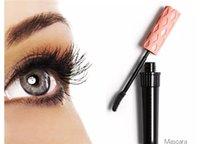 Wholesale Super Lash Mascara - Roller Lash Mascara Makeup 8.5g Black Waterproof Classical High Quality Super Curling Mascara