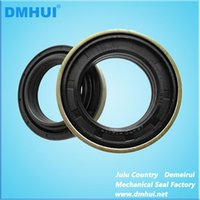 Wholesale Hub Drive - DMHUI Brand Type RWDR KASSETTE Size 45*70*14 17 or 45x70x14 17 Wheel Hub Oil Seal Used for Crankshaft Drive ISO 9001:2008