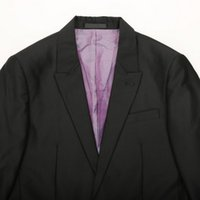 Wholesale Cheap Blazers Jackets - Fashion men Suit Jacket point lapel Wholesale Cheap Price Good Quality Men Blazer Slim Fit Leisure Blazer Masculino