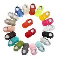 melhor venda de tênis venda por atacado-Loja de wengkk reais sapatos de bebê de couro 2016 best selling barato v1 5 colorways tênis de alta qualidade