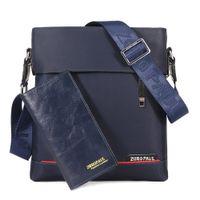 Wholesale Body Sets Brands - Casual Men Bag Luxury Brand Set Oxford Designer Handbags Men's Messenger Bags Male Crossbody Fashion Man Shoulder Bags