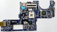 Wholesale I7 Processor For Laptop - For 1645 Laptop Motherboard PM55 HD 4670 1GB CN-0Y507R Y507R DA0RM5MB8E0 Support I7 Processor