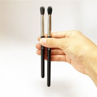 Wholesale Beauty Items - MACCHINA 286 286S Duo Fibre Tapered Blending Brush - Duo-Fiber Dome-shaped Eyeshadow brush - Quality Items - Beauty makeup Brushes Blender