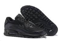 Wholesale Sneaker Leopard Men - Cheap Sale Shark Camo Deluxe 90 Sports Shoes Men Leopard Retro Running Shoes Trainer Sneakers Size Eu40-46 Online