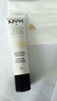 Wholesale Naked Skin Bb Cream - NYX Concealer BB Cream 30g Moisturizing Foundation 4 Color Naked Makeup Base Isolation Body Concealer Cream Beauty wedding makeup