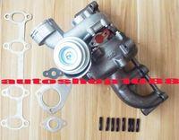 Wholesale Turbocharger Gt1749v - GT1749V 721021 038253016G turbo turbocharger for Audi A3 Seat Ibiza Leon Toledo VW Bora Golf IV 1.9 TDI ARL