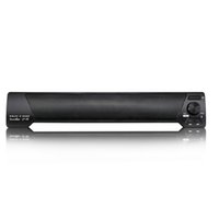 Altoparlanti HIFI da 10W Big Power Altoparlanti Hi-Fi Bluetooth Mini Altoparlante basso senza fili Subwoofer Sound Bar stereo con amplificatori USB Mic 30pz Up