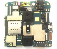 Wholesale Unlock Original Motherboard For HTC EVO D X515M Mainboard Board Support google