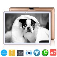 Atacado- ZFINER Novo Android 5.1 OS 10 polegadas tablet pc Octa Core 4GB RAM 32GB ROM 8 Cores 1280 * 800 IPS Kids Gift MID Tablets 10 10.1