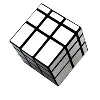 Magic Square Professional Speed ​​Cube Mirror Giochi Cubo Magico Block Capodanno Perplexus Giocattoli educativi per adulti 50B0585