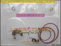 Wholesale Turbocharger Megane - TURBO Repair Kit rebuild Kits 54399880027 Turbocharger For Renault Kangoo II;Megane II;Scenic II 2003-;Modus 1.5L DCI K9K-THP