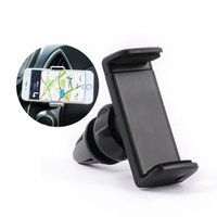 Wholesale I5 Air - Xnyocn Car Holder Stand for iPhone 6 6s 5s 5 i5 i6 Air Vent Mount Car Phone Holder for Xiaomi Huawei P8 P9 lite Support GPS DVR