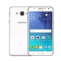 "Wholesale Original Smartphones Unlocked - Original Refurbished Samsung Galaxy J5 J500F 16GB ROM 13.0MP Camera Quad Core 5.0"" Screen SM-J500F Unlocked SmartPhones"